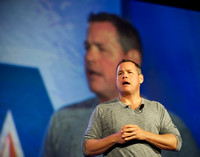 Jeff Corwin - Maverick Speaker Series - UTA